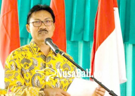 Nusabali.com - kasusnya-naik-ke-penyidikan-gunawan-tetap-dilantik-jadi-anggota-dprd-bali