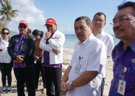 Nusabali.com - kementerian-pupr-kunjungi-klungkung