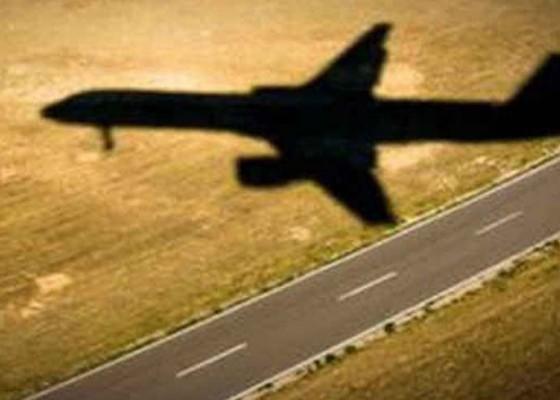 Nusabali.com - konsorsium-terjun-cek-lokasi-bandara-di-kubutambahan