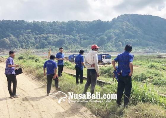 Nusabali.com - dinas-pupr-kaji-pembuatan-drainase
