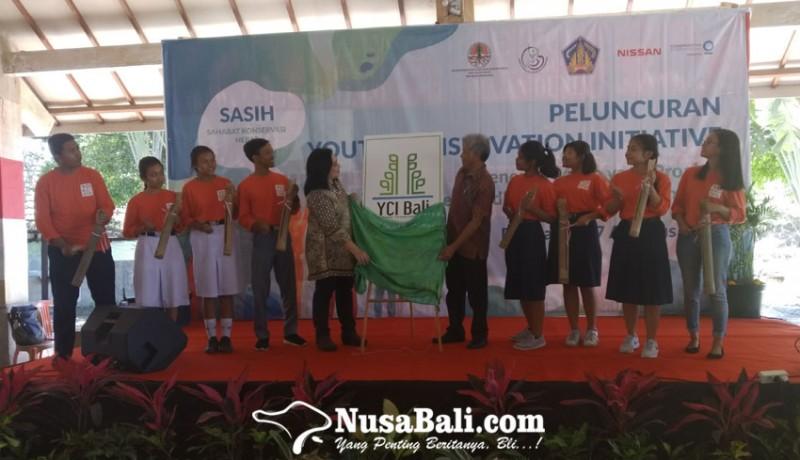 www.nusabali.com-milenial-bali-lahirkan-youth-conservation-initiative