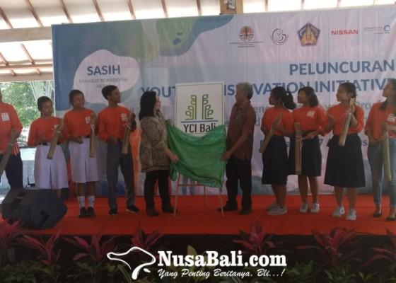 Nusabali.com - milenial-bali-lahirkan-youth-conservation-initiative