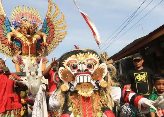 Nusabali.com - melestarikan-budaya-daerah