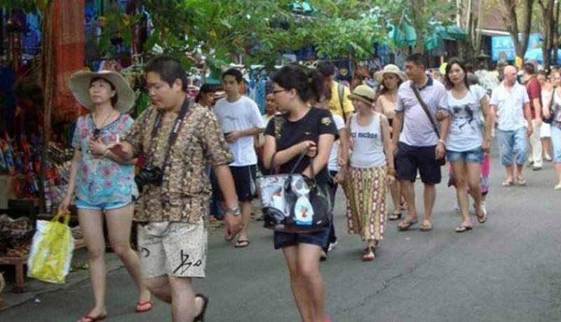 www.nusabali.com-china-dominasi-29-persen-kunjungan-wisatawan