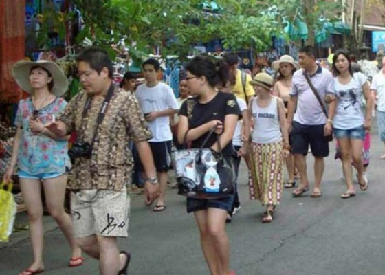 Nusabali.com - china-dominasi-29-persen-kunjungan-wisatawan