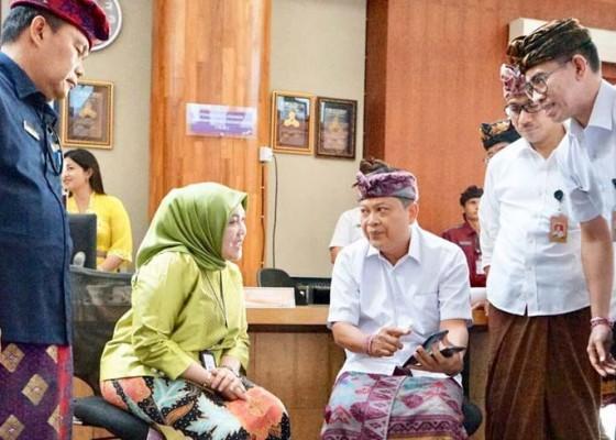 Nusabali.com - selalu-ada-inovasi-baru-kementerian-pan-rb-kembali-apresiasi-mal-pelayanan-publik-denpasar