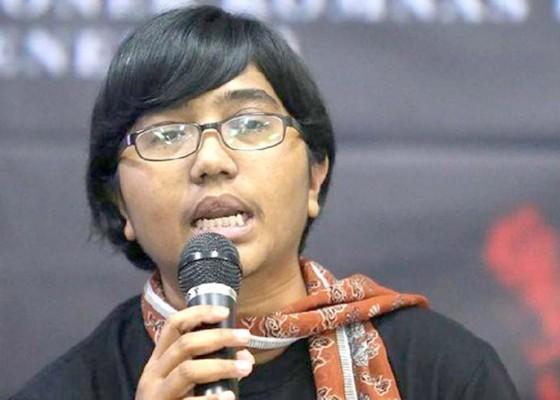 Nusabali.com - jubir-kpk-hingga-ketua-ylbhi-dipolisikan