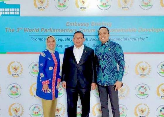 Nusabali.com - parlemen-dunia-kumpul-di-bali