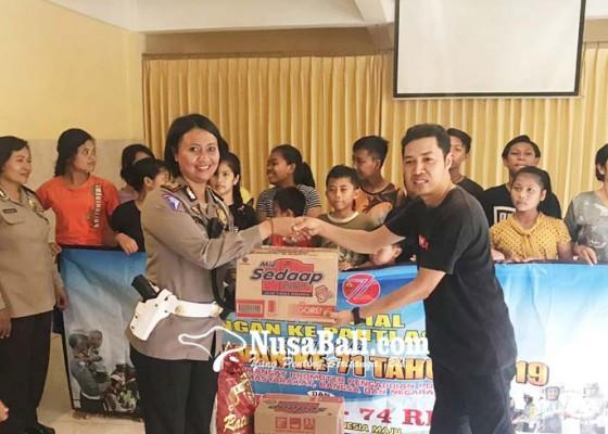 Nusabali.com - polres-buleleng-kekurangan-polwan