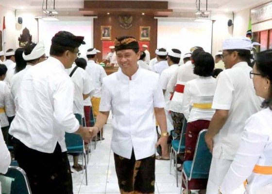 Nusabali.com - bupati-suwirta-genjot-peningkatan-pelayanan-dan-kinerja-opd