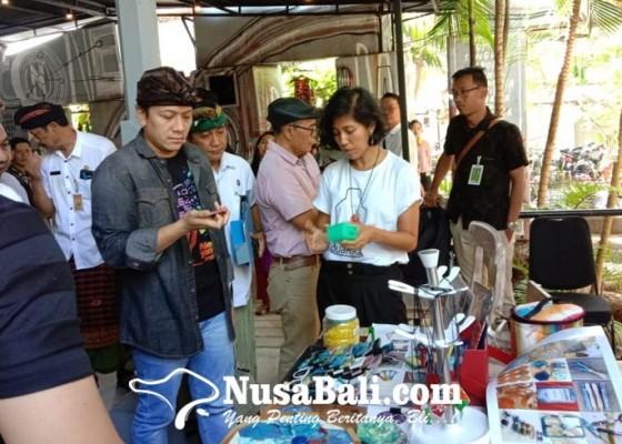 Nusabali.com - gugah-kesadaran-milenial-soal-sampah-plastik-acara-dengar-yang-muda-mampir-di-bali