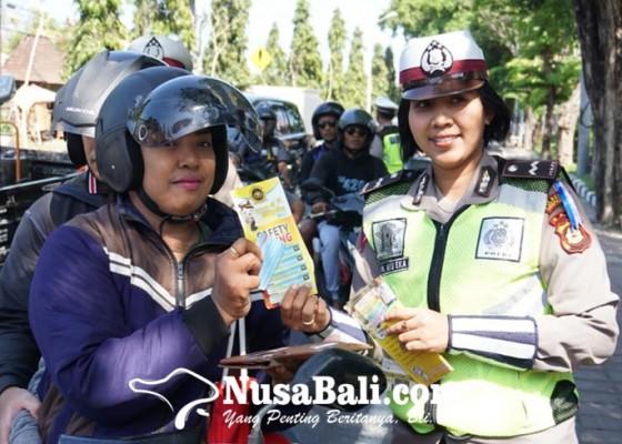 Nusabali.com - tiga-hari-operasi-patuh-agung-515-pelanggar-ditindak