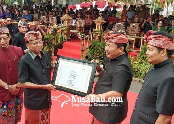 Nusabali.com - jegog-resmi-jadi-warisan-budaya-tak-benda