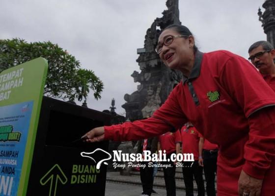 Nusabali.com - jangan-buang-sampah-obat-sembarangan
