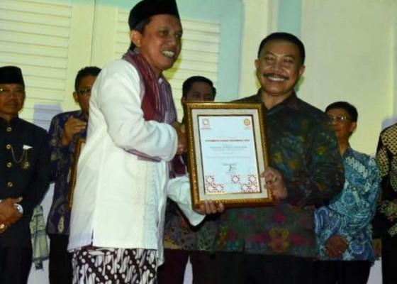 Nusabali.com - humas-denpasar-raih-penghargaan-ahi-tahun-2019