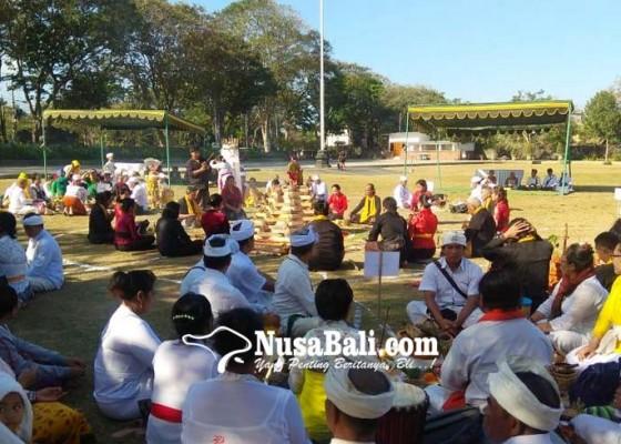 Nusabali.com - doa-lintas-agama-untuk-perdamaian-nusantara