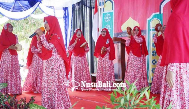 www.nusabali.com-guru-madrasah-se-bali-rayakan-tahun-baru-hijriah