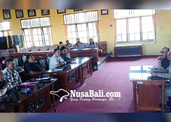 Nusabali.com - pedagang-pasar-kidul-minta-pindah-lagi