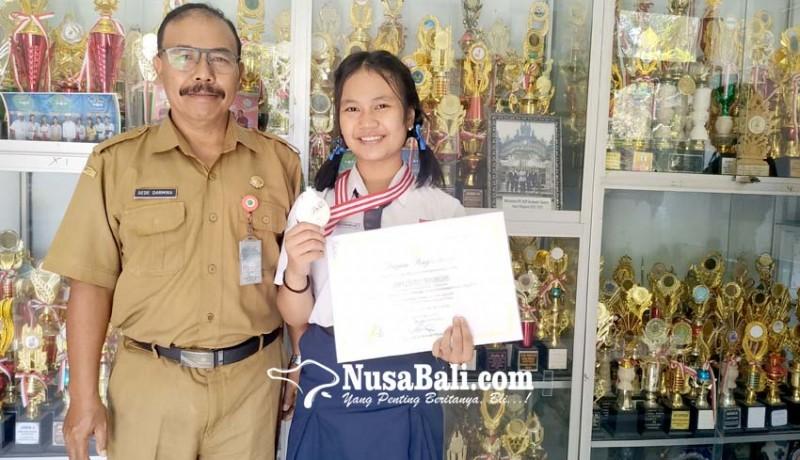 www.nusabali.com-siswi-smpn-2-tabanan-raih-perunggu-di-ajang-o2sn