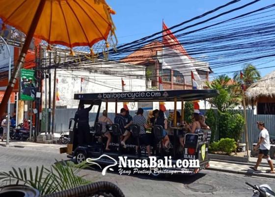Nusabali.com - operasional-mobil-bar-keliling-distop
