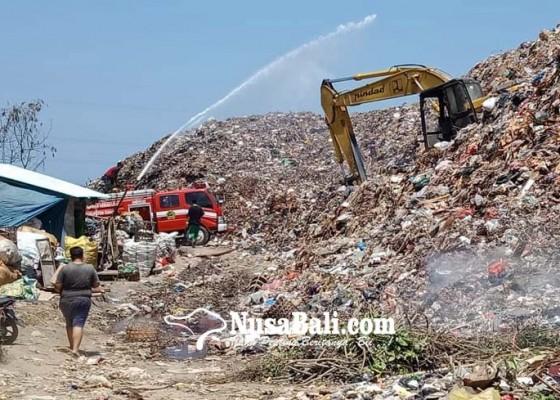 Nusabali.com - tpa-temesi-kembali-terbakar