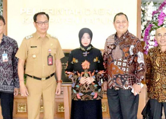 Nusabali.com - tpid-priangan-timur-kunker-di-kabupaten-badung