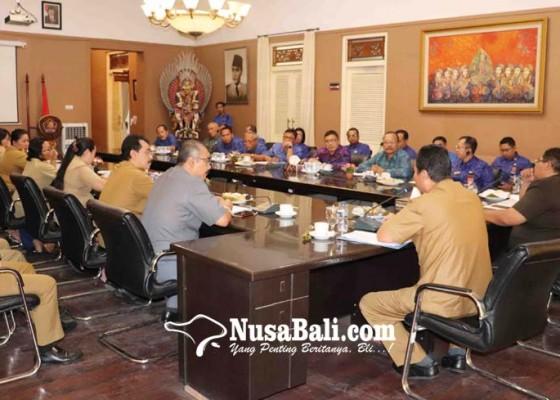 Nusabali.com - inspektorat-bali-kerahkan-16-pengawas-ke-buleleng