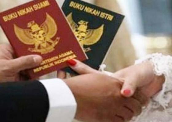 Nusabali.com - dpr-sepakati-usia-minimal-nikah-18-tahun