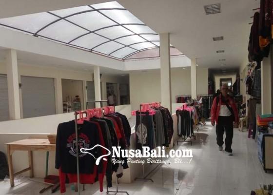 Nusabali.com - disperindag-surati-pedagang-membandel