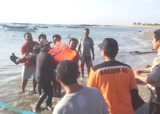 Nusabali.com - dilaporkan-hilang-ditemukan-ngambang-di-laut