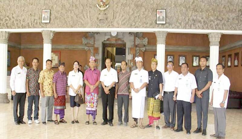 www.nusabali.com-tkw-undiksha-jajaki-pengembangan-bendungan-titab-ularan