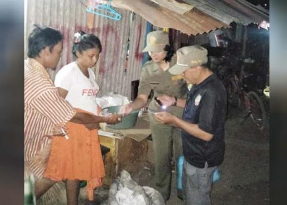 Nusabali.com - sidak-4-jam-temukan-5-pelanggar