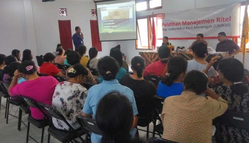 www.nusabali.com-pemilik-warung-diberi-pelatihan-manajemen-ritel