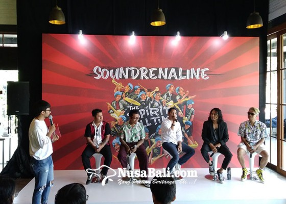 Nusabali.com - soundrenaline-2019-janjikan-banyak-kejutan