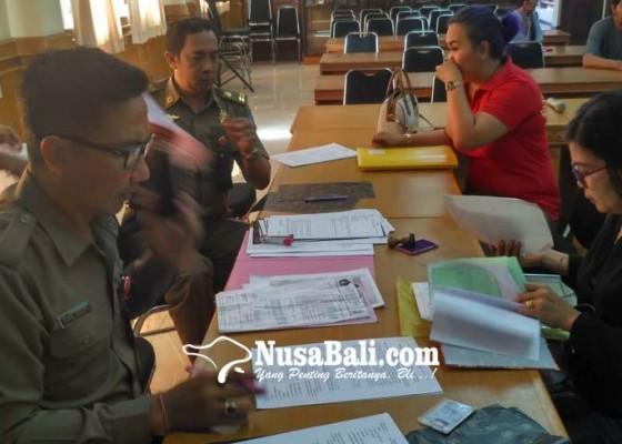 Nusabali.com - 7-pengusaha-akomodasi-wisata-di-kuta-mangkir