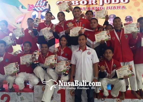 Nusabali.com - judo-denpasar-rebut-emas-terakhir