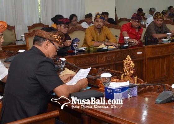 Nusabali.com - adi-wiryatama-ketua-dewan