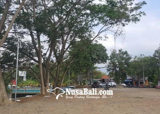 Nusabali.com - tempat-sudah-siap-relokasi-pasar-tumpah-tunggu-hari-h