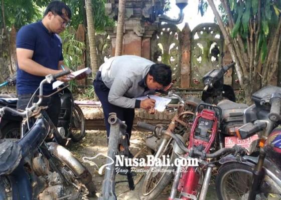 Nusabali.com - cek-kendaraaan-siap-lelang