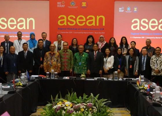 Nusabali.com - ini-dia-unggulan-dan-prioritas-ekonomi-kreatif-indonesia