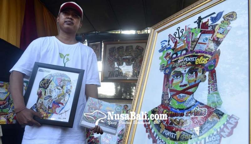 www.nusabali.com-mampu-mengubah-sampah-plastik-jadi-lukisan-wajah-super-wah