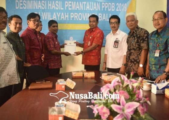Nusabali.com - ppdb-di-bali-masih-ada-intervensi-anggota-dewan
