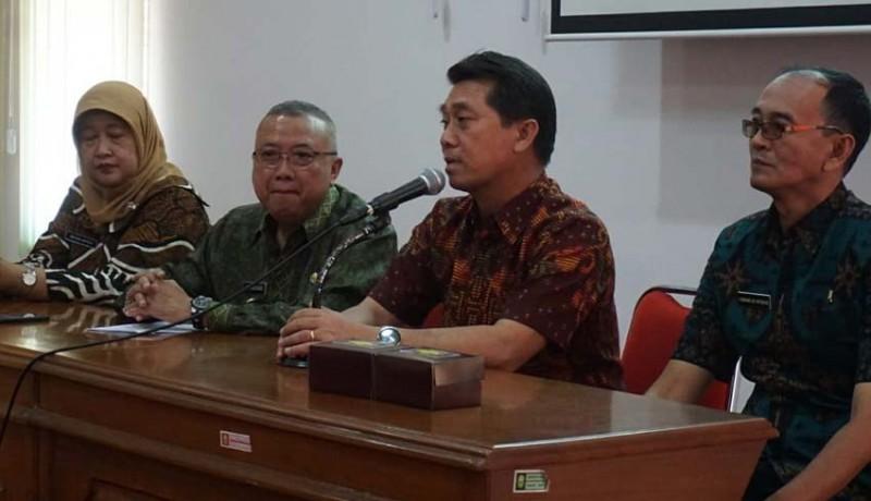 www.nusabali.com-aparat-desa-se-kecamatan-klungkung-studi-banding-ke-bantul