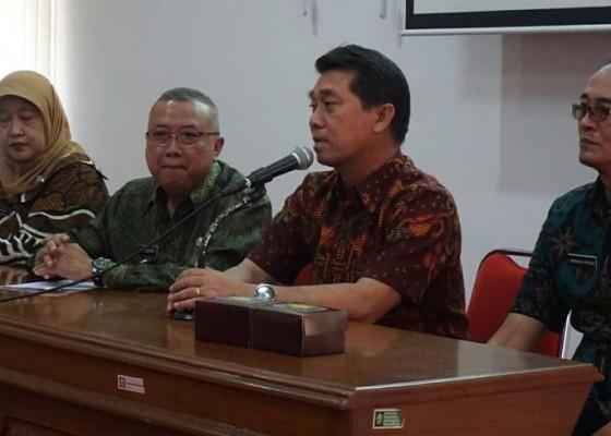 Nusabali.com - aparat-desa-se-kecamatan-klungkung-studi-banding-ke-bantul