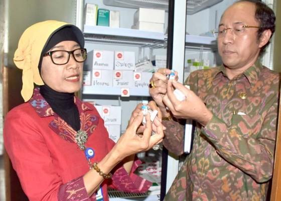 Nusabali.com - dinkes-bbpom-investigasi-vaksin-palsu