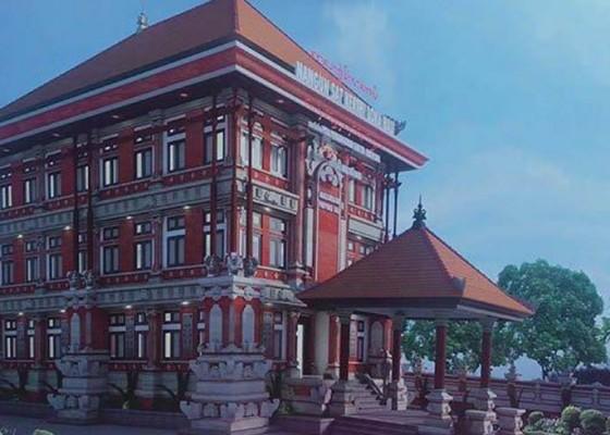 Nusabali.com - pemprov-siapkan-rp-85-miliar-untuk-gedung-majelis-desa-adat