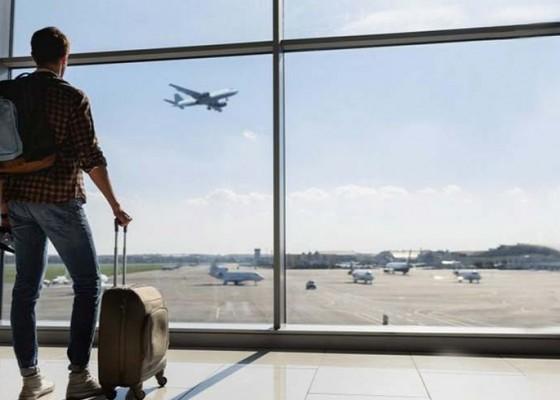 Nusabali.com - kapolsek-bandara-perketat-pengawasan