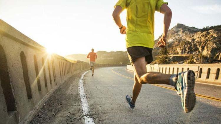 www.nusabali.com-lomba-lari-marathon-sejumlah-jalur-ditutup