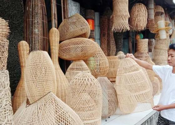 Nusabali.com - anyaman-khas-lombok