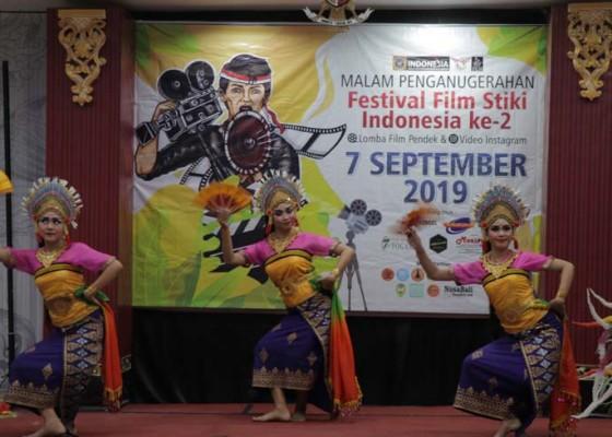 Nusabali.com - festival-film-stiki-indonesia